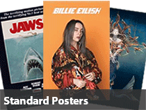 Standard Posters