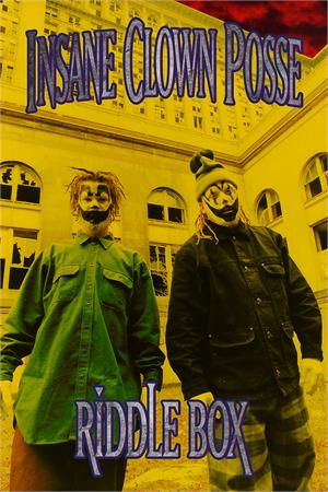 ICP - Riddle Box Poster Image
