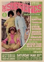 The Supremes Poster Image